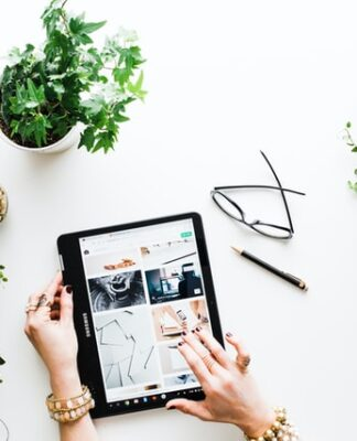 What do you need to start a business online?